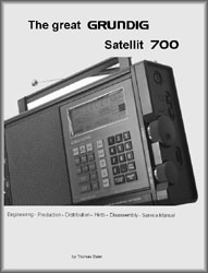 Great Grundig Satelit 700